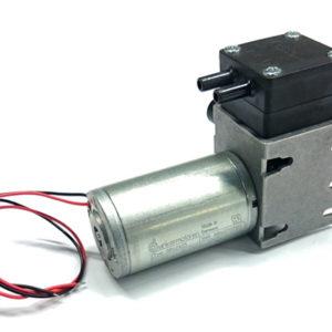 Air & Gas diaphragm vacuum pumps for sampling and transfer