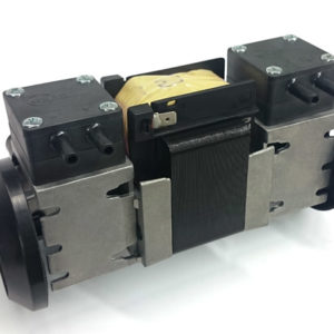 AIR & GAS DIAPHRAGM VACUUM PUMPS FOR SAMPLING AND PRESSURIZATION