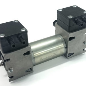 Air & Gas diaphragm vacuum pumps for sampling and tranfer